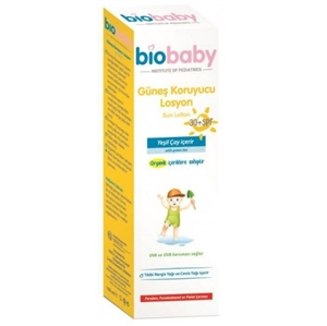 Biobaby - Biobaby Güneş Koruyucu Losyon SPF30 100 ml