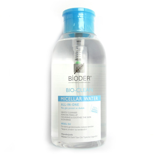 Bioder - Bioder Bio-Clean Misel Suyu 500 ml