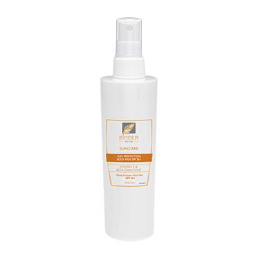 Bioder - Bioder Suncare Very High Protection Body Milk Spf50+ 180ml