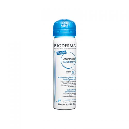 Bioderma - Bioderma Atoderm SOS Spray 50ml