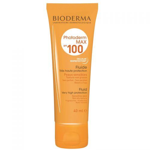 Bioderma - Bioderma Photoderm Max Fluid SPF 100 40 ml