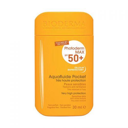 Bioderma - Bioderma Photoderm Max Spf50 Aquafluide Pocket 30ml