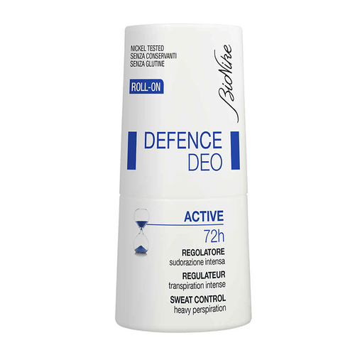 BioNike - Bionike Defence Deo Active Roll-on 72H 50 ml