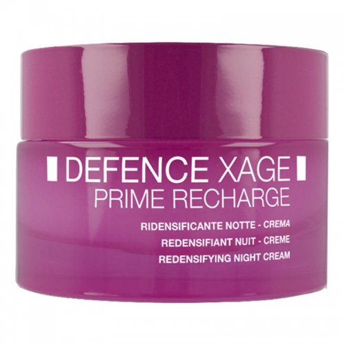 BioNike - BioNike Defence Xage Prime Recharge Kırışıklık Karşıtı Gece Kremi 50ml