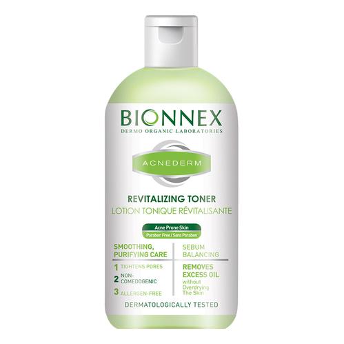 Bionnex - Bionnex Acnederm Canlandırıcı Tonik 250ml
