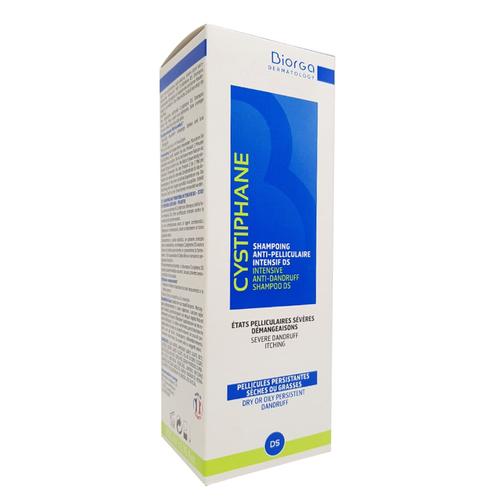 Biorga - Biorga Cystiphane Kepek Karşıtı Yoğun DS Şampuan 200 ml