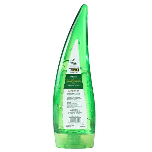 BioRLX - BioRLX Collagen Hyaluronic Acid Aloe Vera Gel 250 ml