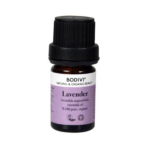 Bodivi - Bodivi Organik İçerikli Saf Lavanta Yağı 5 ml