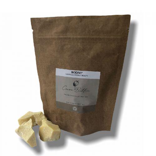 Bodivi - Bodivi Organik Saf Kakao Yağı 100 gr