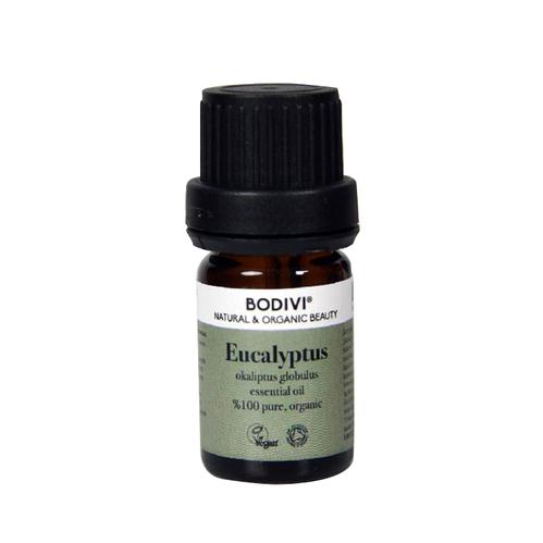 Bodivi - Bodivi Organik Saf Okaliptus Yağı 5 ml