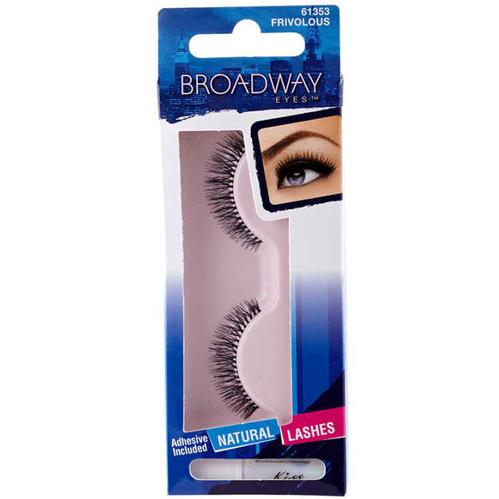 Broadway - Broadway Lash Frivolous Takma Kirpik BEL04C