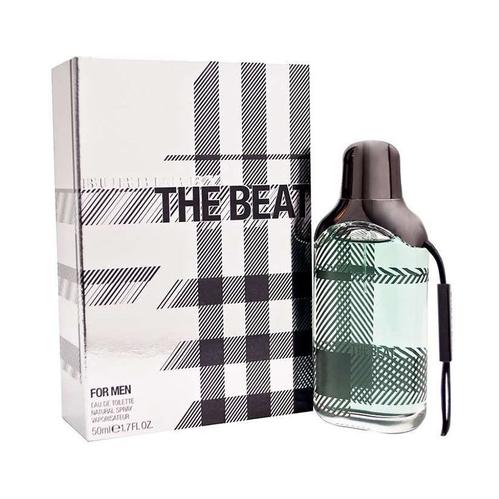 Burberry - Burberry The Beat Edt Erkek Parfüm 50 ml
