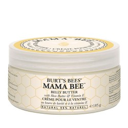 Burts Bees - Burt's Bees Mama Bee Belly Butter 185g
