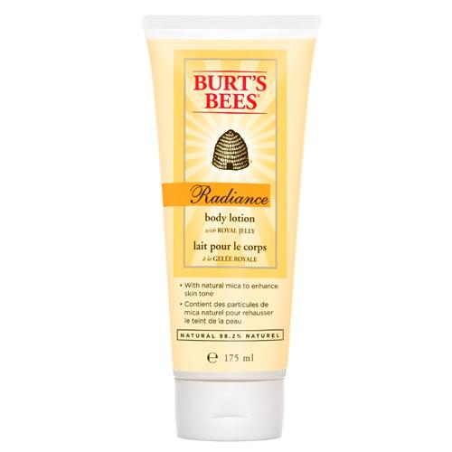 Burts Bees - Burt's Bees Radiance Body Lotion 175 ml