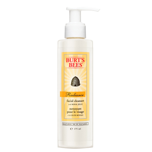 Burts Bees - Burt's Bees Radiance Facial Cleanser With Royal Jelly 175 ml