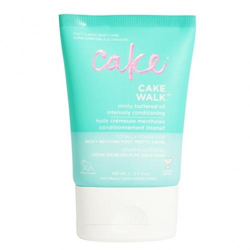 Cake - Cake Walk Rich Naneli Ferahlatıcı Ayak Kremi 100 ml