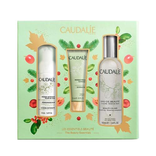 Caudalie - Caudalie Beauty Elixir Anında Işılda Seti