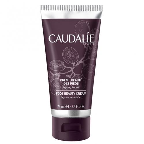 Caudalie - Caudalie Beauty Foot Cream 75ml Ayak Bakım Kremi