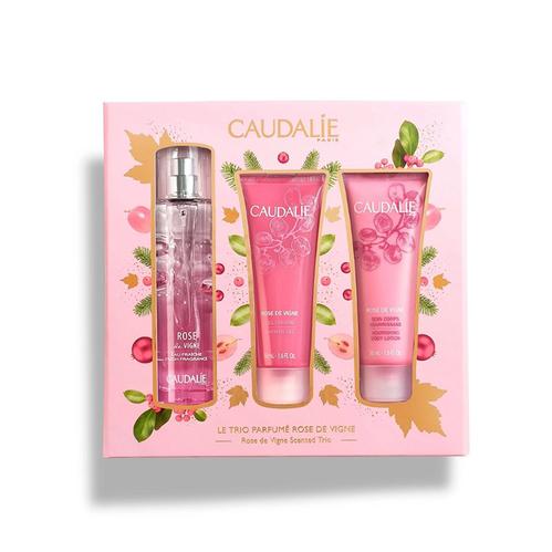 Caudalie - Caudalie Rose De Vigne Parfüm Seti