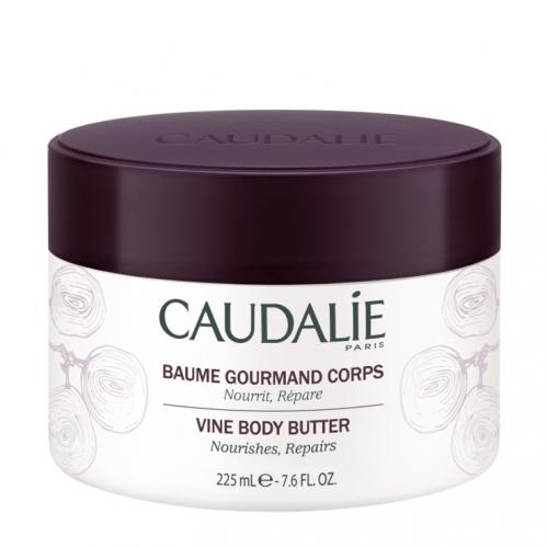 Caudalie - Caudalie Vine Body Butter-Yoğun Nemlendirici Vücut Bakım Kremi 225ml