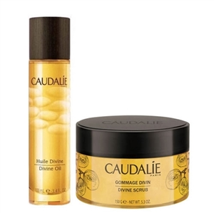 Caudalie - Caudalie Vücut Bakım SETİ