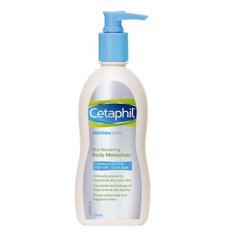Cetaphil - Cetaphil Skin Restoring Body Moisturizer 295ml