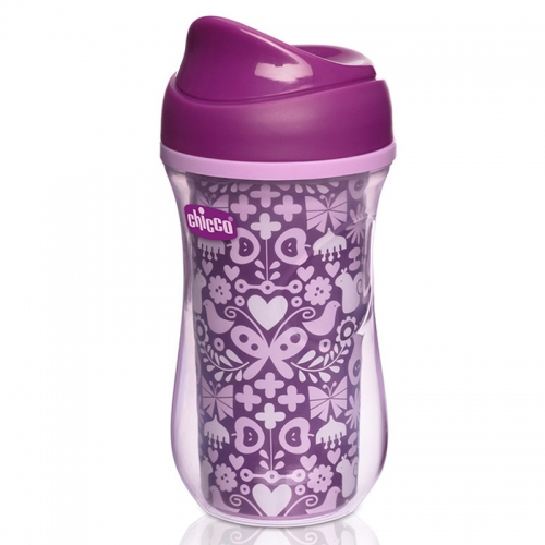 Chicco - Chicco Active Cup 14m+ 266 ml