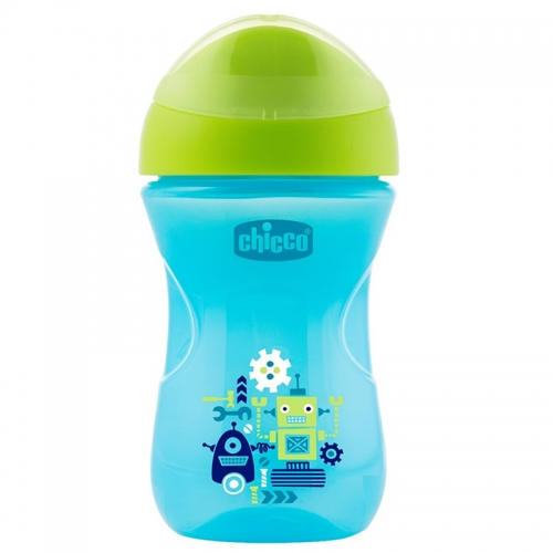 Chicco - Chicco Easy Cup 12m+ 266 ml
