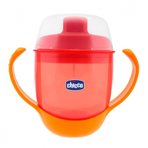 Chicco - Chicco Meal Cup 12ay+ 180ml