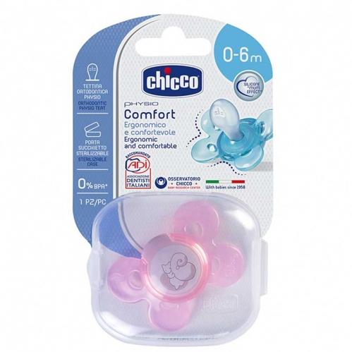 Chicco - Chicco Physio Comfort 6m+ Emzik