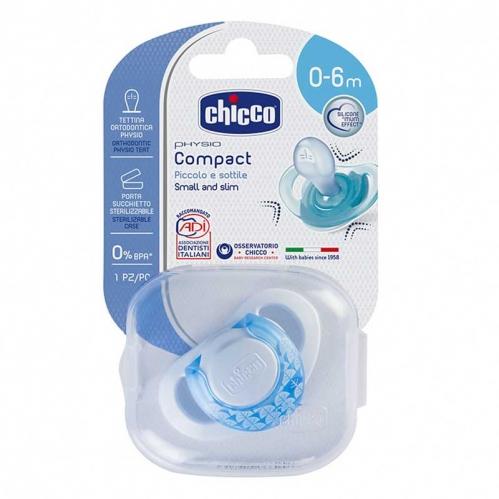 Chicco - Chicco Physio Compact 6m+ Emzik