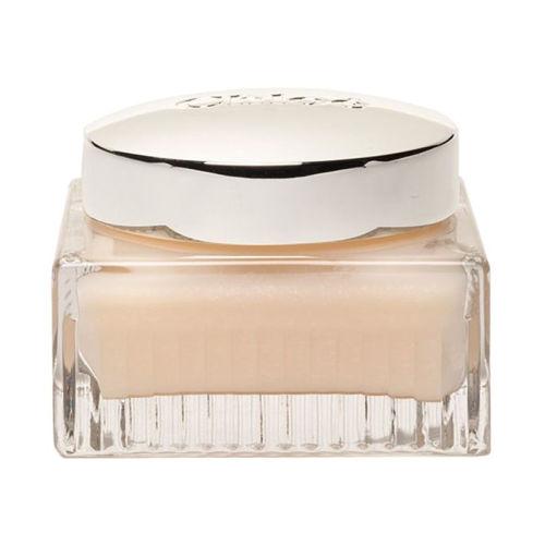 Chloe - Chloe Creme Collection Perfumed Body Scrub 150 ml - Vücut Scrub