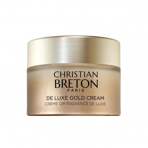 Christian Breton - Christian Breton Altın ve Havyar Özlü Anti-aging De Luxe Krem 50 ml