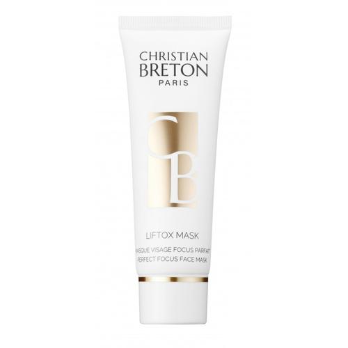 Christian Breton - Christian Breton Liftox Sıkılaştrıcı Yüz Maskesi 50 ml