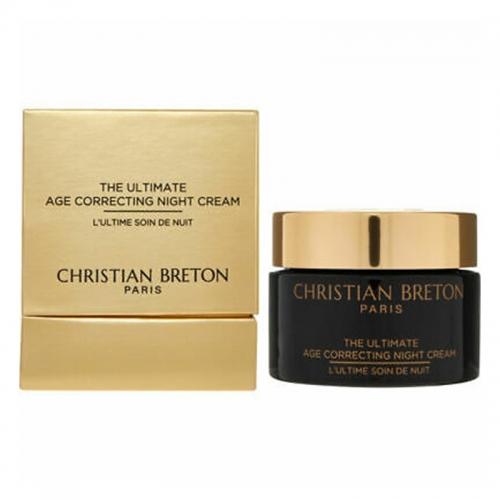 Christian Breton - Christian Breton Lüks Anti Aging Gece Kremi 50 ml
