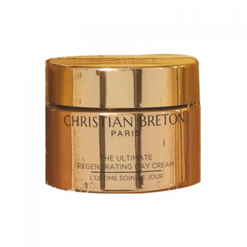 Christian Breton - Christian Breton Lüks Anti Aging Gündüz Kremi 50 ml