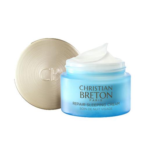 Christian Breton - Christian Breton Onarıcı Gece Kremi 50 ml