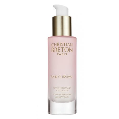 Christian Breton - Christian Breton Skin Survival Süper Nemlendirici Krem 50 ml