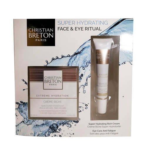 Christian Breton - Christian Breton Super Hydratation Kofre