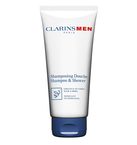 Clarins - Clarins Men Shampoo & Shower 200 ml