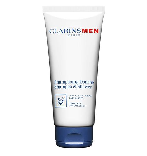 Clarins - Clarins Men Shampoo & Shower 200 ml