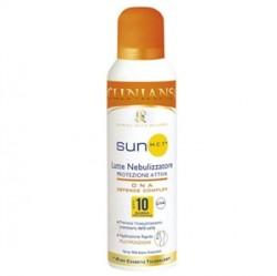 Clinians - Clinians Sun H.C.T Latte Nebulizzatore Spray Defense Spray Milk Spf10 150ml