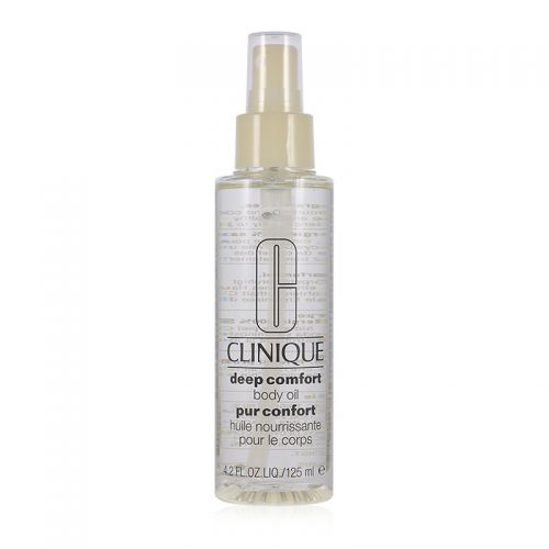 Clinique - Clinique Deep Comfort Vücut Yağı 125 ml