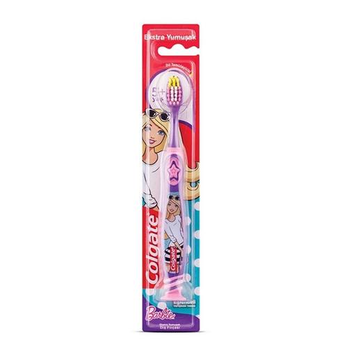 Colgate - Colgate Çocuklar İçin Diş Fırçası 6+ Ay