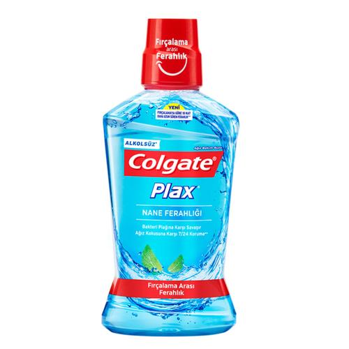 Colgate - Colgate Plax Alkolsüz Ağız Bakım Suyu 250ml