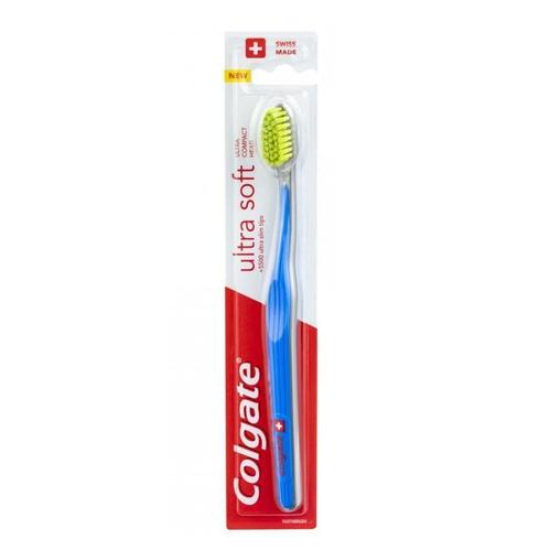 Colgate - Colgate Ultra Soft Diş Fırçası +5500