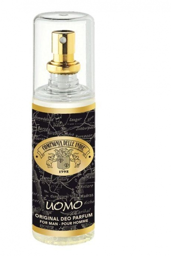 Compagnie Delle İndie - Compagnıa Delle Indıe Uomo Kadın Deodorant 100 ml