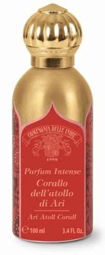 Compagnie Delle İndie - Compagnıe Delle Indıe Coralla Dell Atollo Dı Woman Perfüme 100 ml