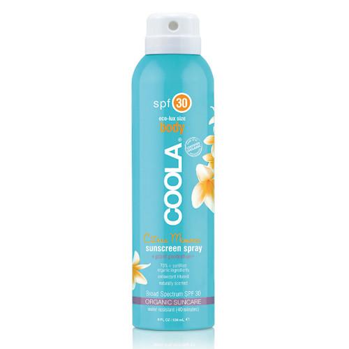 Coola - Coola Body Sunscreen Spray Spf30 Citrus Mimosa 236ml