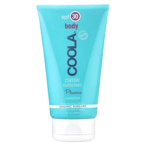 Coola - Coola Classic Body Spf30 Plumeria 148ml